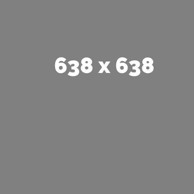 carre 638 gris